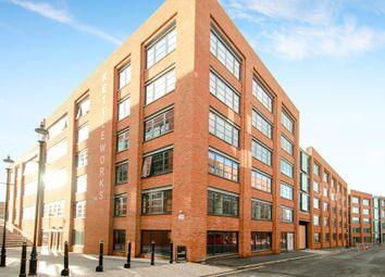 Thumbnail Studio to rent in Kettleworks, Pope Street, Birmingham
