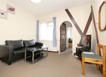 Thumbnail 1 bedroom flat for sale in Wightman Road, Harringay, London