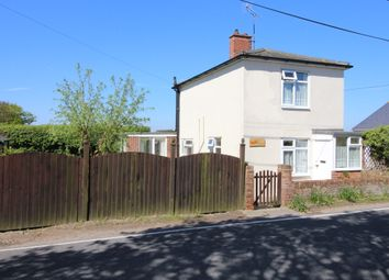 Thumbnail 2 bed cottage for sale in Plough Road, Great Bentley, Colchester