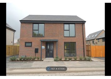Thumbnail 3 bed detached house to rent in Park Avenue, Doncaster