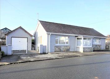 Thumbnail 2 bed detached bungalow for sale in Summer Ville, Llanarthney, Carmarthen