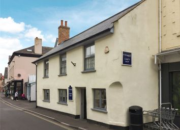 Thumbnail Commercial property for sale in Swain Street, Watchet, Somerset
