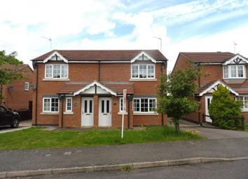 Thumbnail 3 bed property to rent in Portrush Drive, Grantham