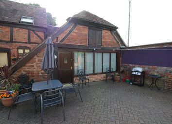 Thumbnail 2 bed flat for sale in Coventry Road, Fillongley, Coventry