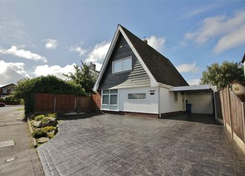Thumbnail 3 bed detached house for sale in Marsh Road, Thornton-Cleveleys, Lancashire