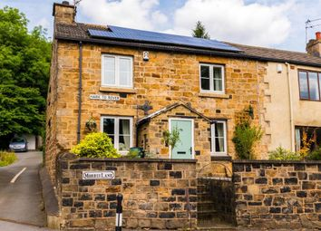 Thumbnail 3 bed end terrace house for sale in Morris Lane, Kirkstall