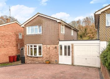 Thumbnail 5 bedroom detached house for sale in Savernake Close, Tilehurst, Reading