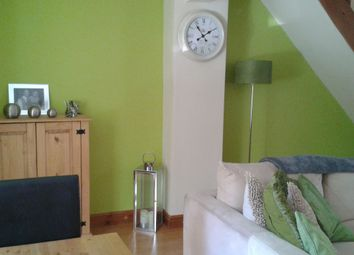 Thumbnail 2 bed terraced house to rent in Excelsior Street, Waunlwyd, Ebbw Vale
