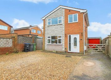 3 bed detached house for sale in Crogen, Chirk, Wrexham LL14