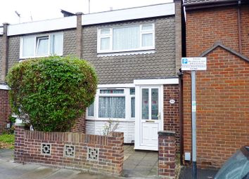 Thumbnail 2 bed property for sale in Stamshaw Road, Stamshaw, Portsmouth