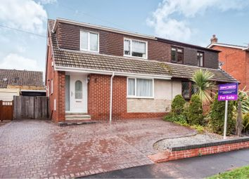 4 bed semi-detached house for sale in Main Street, Blackfordby, Swadlincote DE11