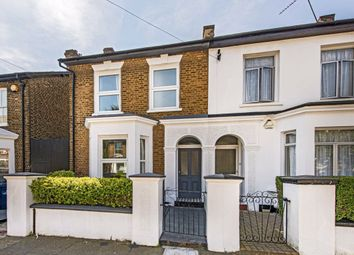 Thumbnail 4 bed detached house to rent in Chaucer Road, London