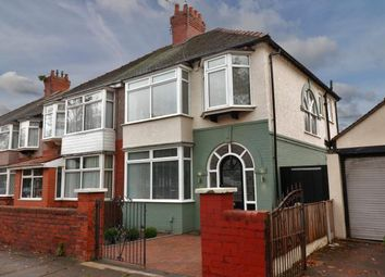 Thumbnail 3 bed semi-detached house for sale in School Lane, Litherland, Liverpool, Merseyside