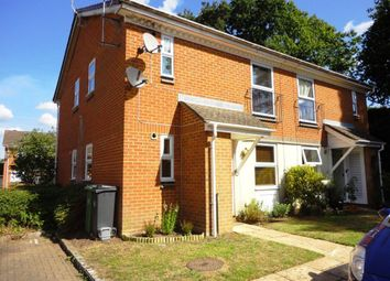 Thumbnail 1 bed maisonette to rent in Broom Field, Lightwater
