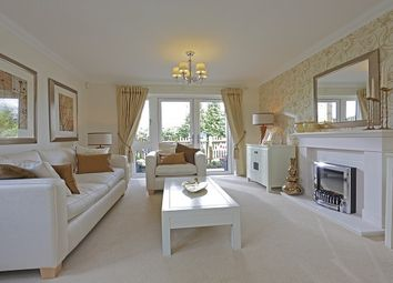 Thumbnail 2 bedroom flat for sale in 11, Priory Court, Salisbury Road, Marlborough, Wiltshire