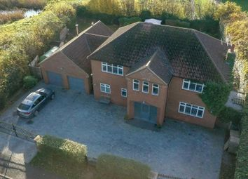 Thumbnail 4 bed property for sale in Well Lane, Willerby, Hull