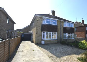 Thumbnail 3 bed semi-detached house for sale in Brooklyn Gardens, Cheltenham, Gloucestershire