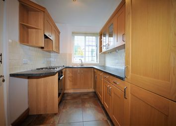 Thumbnail 2 bed flat to rent in Queens Close, Esher, Surrey