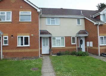 Thumbnail 2 bed semi-detached house to rent in Grenadier Close, Warminster, Wiltshire