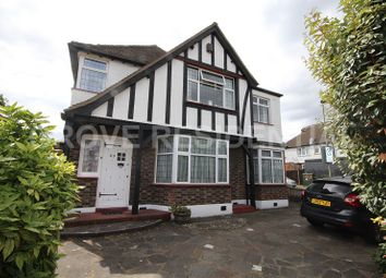 Thumbnail 6 bed detached house for sale in Green Lane, Edgware