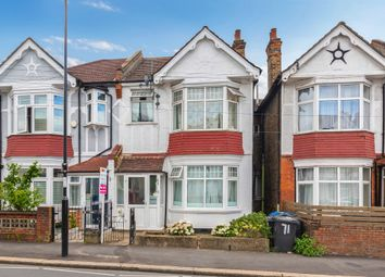 Thumbnail 4 bed semi-detached house for sale in Melfort Road, Thornton Heath