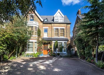 7 bed detached house for sale in Mattock Lane, London W5