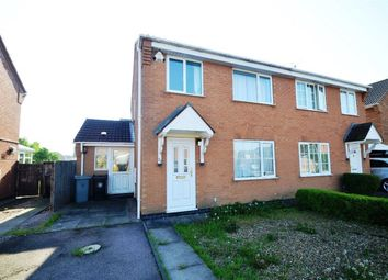 Thumbnail 3 bed property to rent in Broadlands Avenue, Bourne