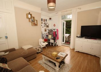 Thumbnail 2 bed maisonette for sale in Tintern Avenue, Westcliff-On-Sea