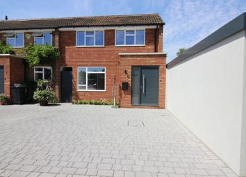 Thumbnail 4 bed end terrace house for sale in Kenilworth Close, Borehamwood