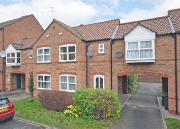2 bed terraced house for sale in Hansom Place, Wigginton Road, York YO31
