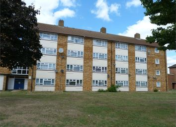 Thumbnail 2 bed flat for sale in Warwick Court, Newmarket Avenue, Northolt, Middlesex