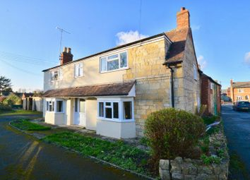 Thumbnail 2 bed detached house for sale in Cottage And Blacksmiths Forge, Chapel Street, Badsey, Evesham