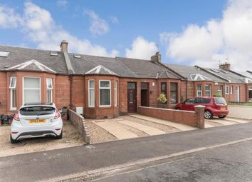 Thumbnail 3 bedroom terraced house for sale in Northpark Avenue, Ayr, South Ayrshire, Scotland