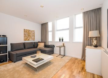 Thumbnail 2 bed flat for sale in Lansdowne Road, London