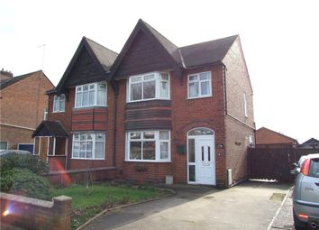 Thumbnail 3 bedroom semi-detached house for sale in Derby Road, Chaddesden, Derby