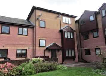 Thumbnail 2 bed flat for sale in Woodward Road, Crosskeys