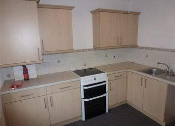 Thumbnail 1 bed flat to rent in Arthur Road, Erdington, Birmingham