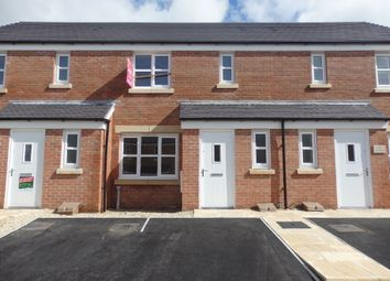 Thumbnail 3 bed terraced house to rent in Heol Waungron, Kidwelly