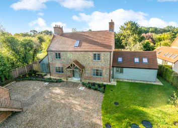 Thumbnail 5 bed country house for sale in Nuffield, Henley-On-Thames