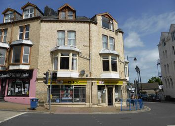 Thumbnail Commercial property for sale in Church Street, Ilfracombe, Devon