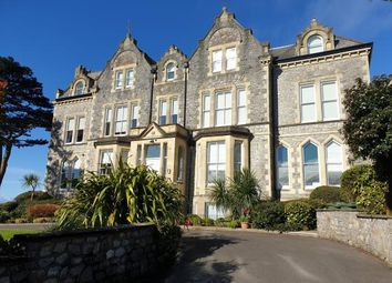 Thumbnail 2 bed flat for sale in Landemann Circus, Weston Super Mare, Somerset