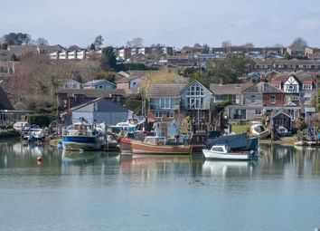 Thumbnail 3 bed semi-detached house for sale in The Haven, New Road, Wootton, Isle Of Wight