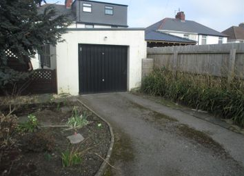 Thumbnail Property to rent in St. Fagans Road, Fairwater, Cardiff