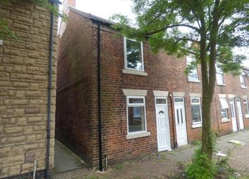 Thumbnail 3 bedroom end terrace house for sale in Co-Operative Street, Sutton-In-Ashfield, Nottinghmshire, Nottinghamshire
