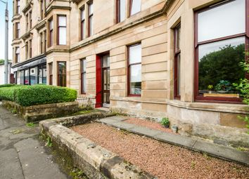 Thumbnail 2 bed flat for sale in Holmhead Crescent, Cathcart, Glasgow