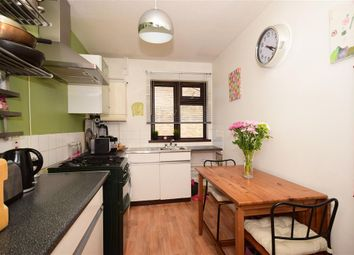 Thumbnail 1 bed maisonette for sale in Cookes Close, London