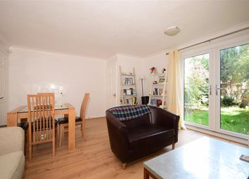 Thumbnail 3 bed terraced house for sale in Woodbine Place, London
