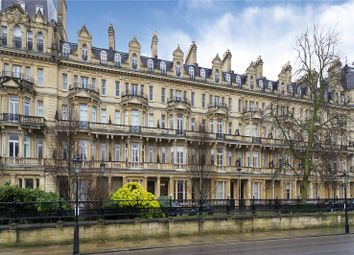 Thumbnail 3 bedroom flat for sale in Cambridge Gate, London