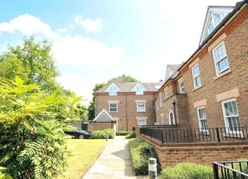 Thumbnail 1 bed flat for sale in Cranbrook Court, 35 Croham Road, South Croydon