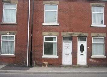 Thumbnail 2 bed terraced house to rent in Low Road, Conisbrough, Doncaster
